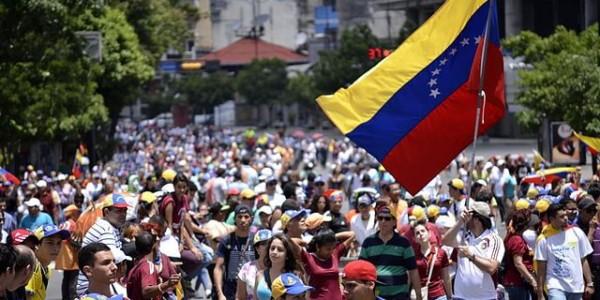 El Infierno Venezolano Y Su Socialismo.