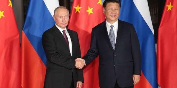 La Peligrosa Influencia De China Y Rusia En Una Venezuela Envuelta En La Crisis.