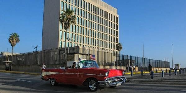 Confirmaron Que 19 Diplomáticos De EEUU En Cuba Sufrieron Lesiones Cerebrales Por Los Misteriosos Ataques.