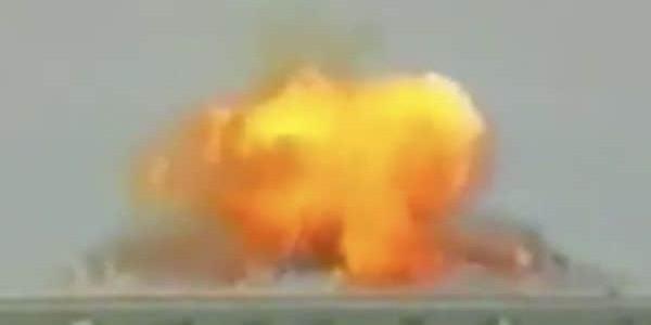 """Alarma: """"Bomba Poderosa"""" En Manos Del País Que Más Patrocina El Terrorismo"""