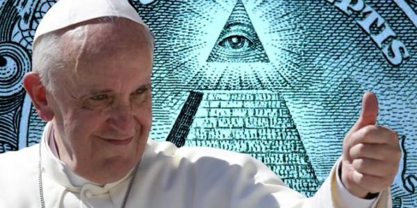 """Alessandro Meluzzi, Psiquiatra Y Exsacerdote: """"Los Grandes Globalistas Izquierdistas Como Soros Están En El Centro Del Pontificado De Francisco"""""""