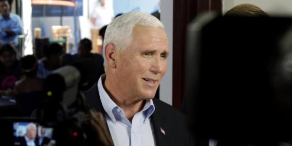 Vicepresidente De Estados Unidos Visitará Puerto Rico El 6 De Octubre.