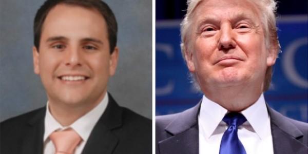Trump Nombra A Cubano-americano Representante De EEUU En La OEA.