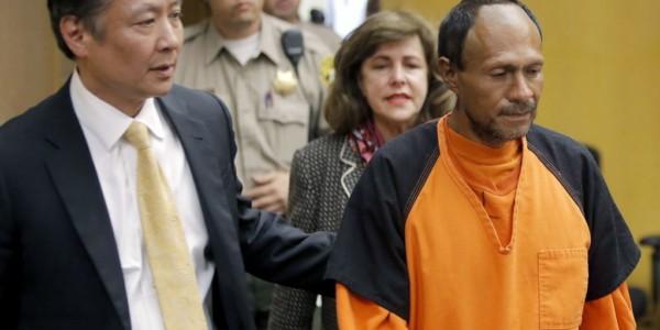 EEUU: Comienza Juicio Contra Inmigrante Ilegal Que Asesinó A Mujer En Ciudad Santuario De California.
