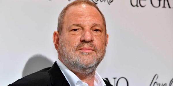 Despiden A Productor Harvey Weinstein Por Escándalo De Acoso Sexual.