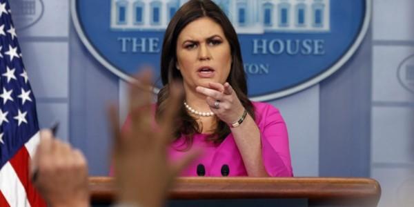 """Casa Blanca: """"Acusaciones No Tienen Nada Que Ver Ni Con El Presidente Ni Su Campaña"""""""