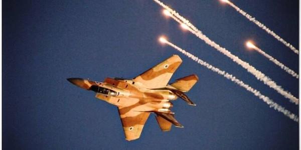 Netanyahu Advierte A Siria: Israel Está Preparado Para Atacar Si Es Necesario
