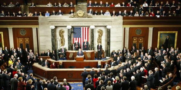 Senado De EEUU Aprueba Presupuesto De 4 Billones De Dólares Para 2018