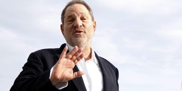 Nueva Acusación: Actriz Británica Asegura Que Se Sintió Violada Por Harvey Weinstein.