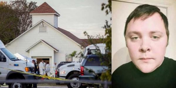 Tirador De Texas Escapó De Una Clínica Mental Tras Maltratar A Su Esposa E Hijo.