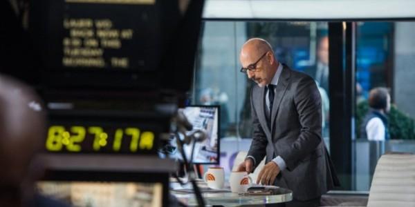 NBC Despide Al Periodista Matt Lauer Tras Denuncias De Acoso Sexual.