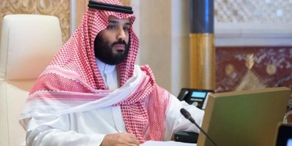 Un Nuevo Mundo En El Que Israel Comparte Información De Inteligencia Con Arabia Saudita.