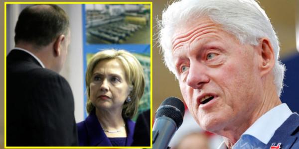 Bill Clinton Se Enfrenta A 4 NUEVAS DEMANDAS Basadas En Nuevas Acusaciones De Acoso Sexual.