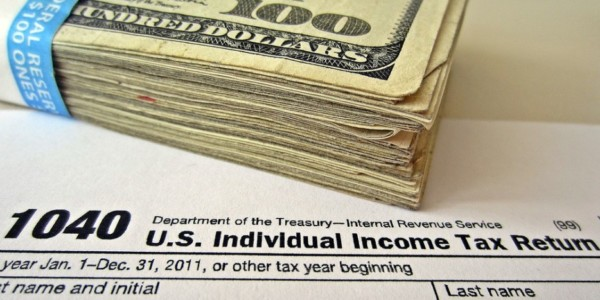 Por Qué Los Impuestos Sobre Los Ingresos Son Inmorales.
