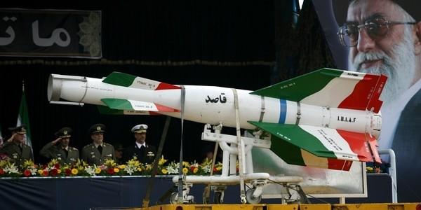 El Régimen Iraní Amenazó Con Incrementar El Alcance De Sus Misiles Si Es Amenazado Por Europa.