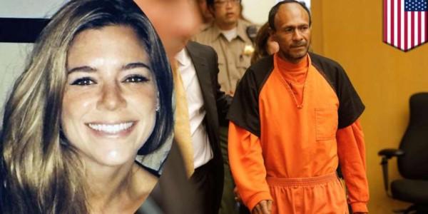 Consternación En EEUU: Jurado De California Declara Inocente A Inmigrante Ilegal Que Asesinó A Kate Steinle.