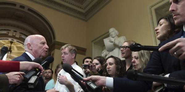 Republicanos Consolidan Apoyo Para Reforma Fiscal.