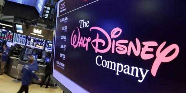 Disney Compra Parte De Fox Por $52.400 Millones.