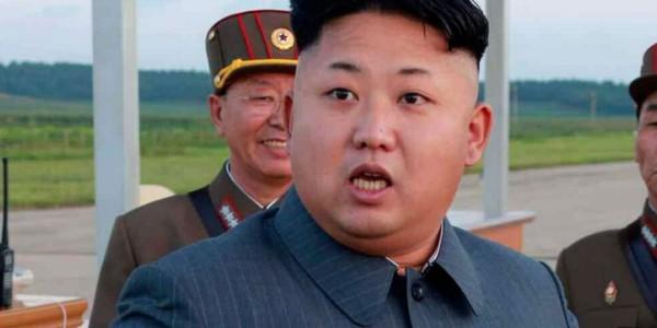 Trump Añade A Corea Del Norte A La Lista De Naciones Que Patrocinan El Terrorismo Y Debe Hacer Lo Mismo Con Cuba Y Venezuela.