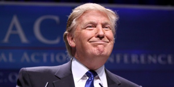 Triunfo Legislativo Para Trump: Senado Estadounidense Aprueba Reforma Fiscal.