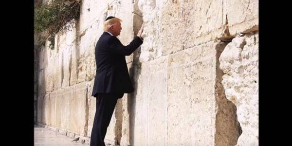 El Mejor Momento Para Trasladar La Embajada A Jerusalem.