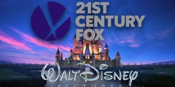Disney Cerró El Acuerdo Con Fox Por USD 52.400 Millones Para Adquirir Sus Negocios En Cine Y Televisión.
