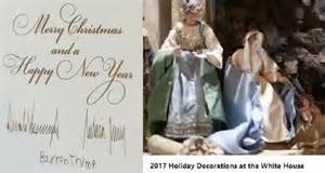 El Hombre Que Devolvió La Navidad A La Casa Blanca – VIDEO