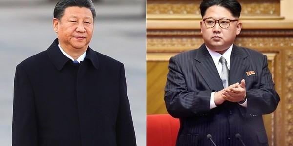 Las Imágenes Satelitales Que Alimentan Las Sospechas: ¿China Está Vendiendo Petróleo En Secreto A Kim Jong-un?