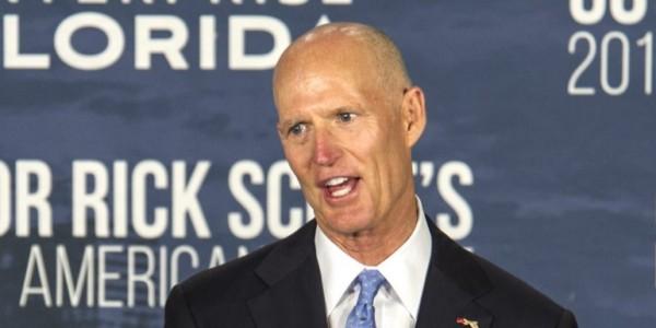 ¿Cómo Afecta A Florida El Cierre Parcial Del Gobierno Federal?