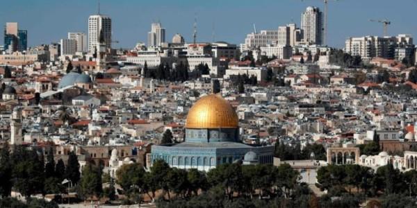 Traslado De Embajada De EE.UU. A Jerusalén No Ocurrirá En Menos De Año Como Ha Dicho Netanyahu, Asegura Trump.