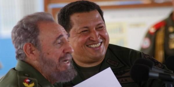 Se Consumó El Proyecto De Chávez: Venezuela Es Otra Cuba.
