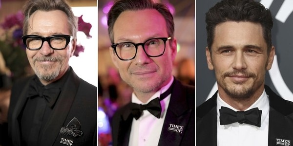 ¿Hipocresía Sin Límites?: Actores De Hollywood Acusados Por Acoso Se Sumaron A La Campaña Contra El Abuso A Las Mujeres.