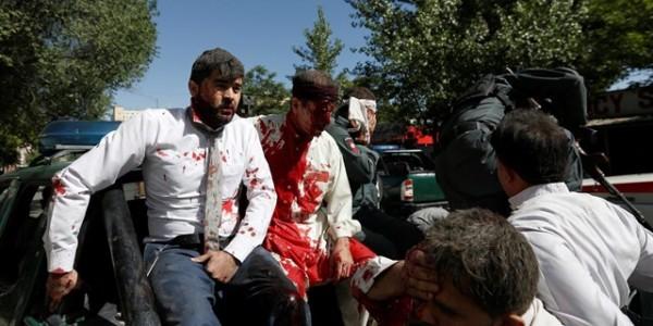 """Los Atentados Suicida De Los De La """"religión De La Paz"""" Dejaron Al Menos 4.310 Muertos Y 6.700 Heridos En Todo El Mundo En 2017."""