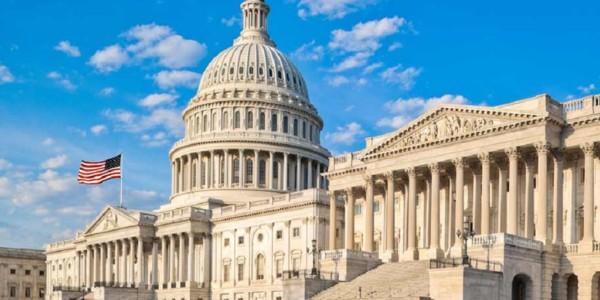 Los Demócratas Se Rinden Y Aceptan Reabrir El Gobierno Federal.
