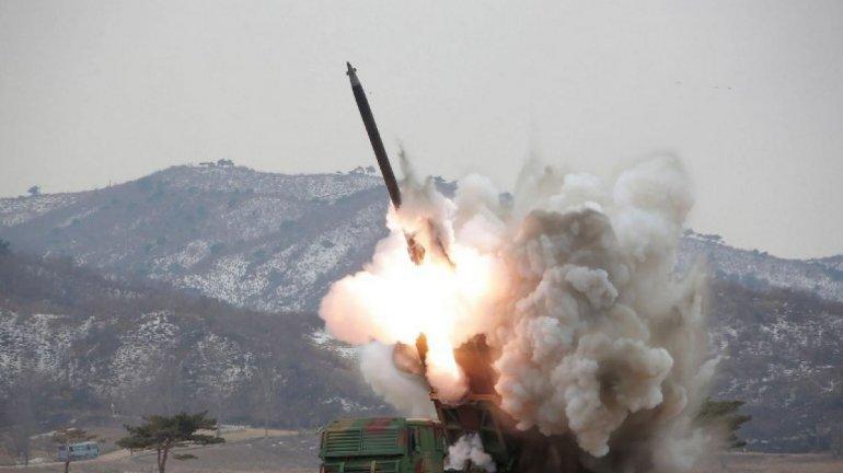 Estados Unidos Espera Que Diálogo De Pyongyang Propicie Un Desarme Nuclear.