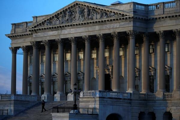 Fugaz Cierre Del Gobierno En Estados Unidos: Duró Menos De 6 Horas Y Ya Se Aprobó El Nuevo Presupuesto.