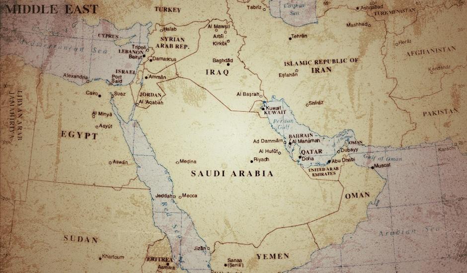 Oriente Medio Sigue Necesitando Más Democracia.
