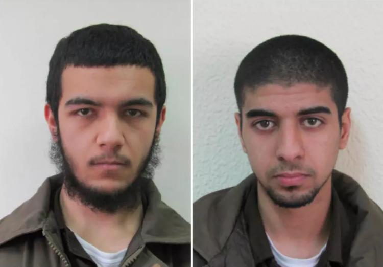 Frustran Ataque Terrorista De ISIS En El Monte Del Templo.