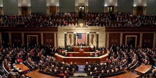 El Congreso De EEUU Aprobó La Publicación De Informe Demócrata Sobre La Injerencia Rusa En La Campaña Presidencial De 2016.