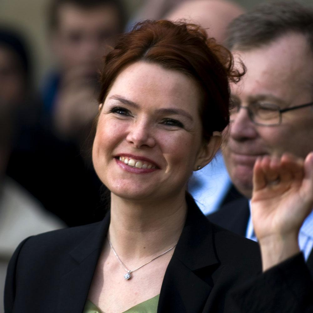 """Inger Støjberg, Ministra Danesa De Inmigración E Integración: """"Los Daneses Hemos Sido Silenciados Y Derrotados Por El Islam"""""""