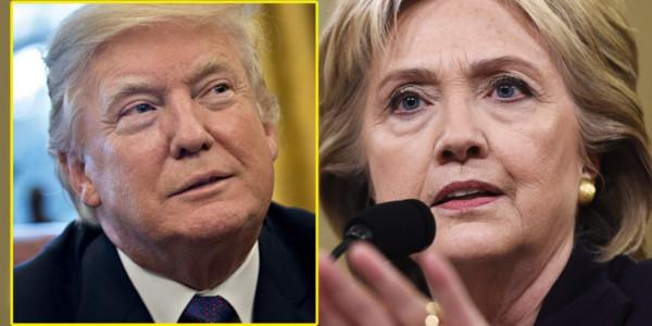 Informante Del FBI Acusa A Hillary Clinton De Colusión Con Rusia En Una Nueva Entrevista.