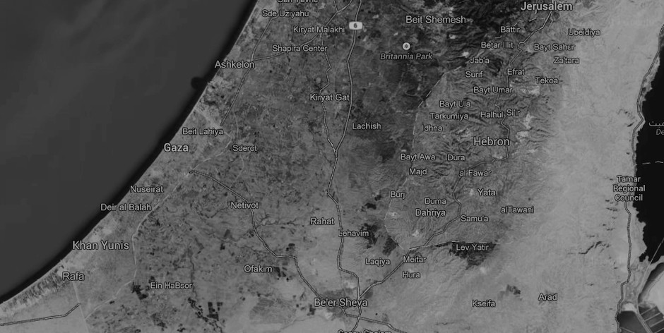 Gaza: Guerra Total Entre Hamás Y El Estado Islámico.