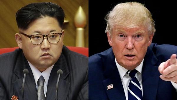 EEUU Advirtió Que Para Iniciar Un Eventual Diálogo Con Corea Del Norte Se Debe Poner Fin Al Programa Nuclear De Kim Jong-un.