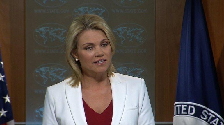 EEUU Pide A Cuba Que Se Enfoque En La Investigación De Los Ataques.