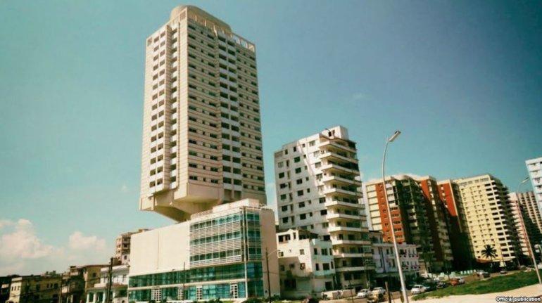 """Departamento De Estado Alerta Sobre Viajes A Cuba : """"Evitar El Hotel Nacional, El Capri Y El Lujoso Condominio Atlantic"""""""