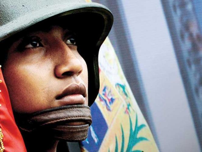 Venezuela Encarcela A Militares; Fueron Acusados De 'traición A La Patria'
