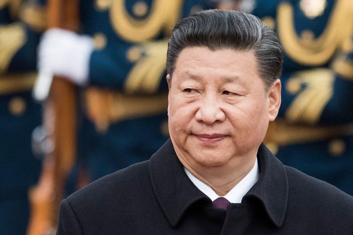 La Asamblea Popular Nacional De China Ha Aprobado Enmiendas Que Permitirán A Xi Jinping Perpetuarse En Su Cargo.