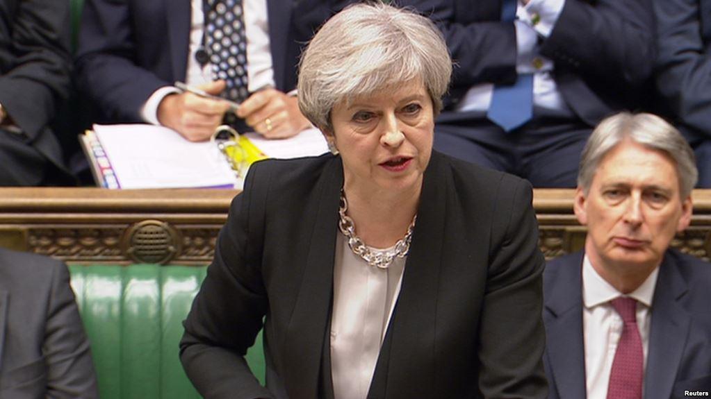 Reino Unido Expulsa 23 Diplomáticos Rusos Tras Ataque A Exespía.