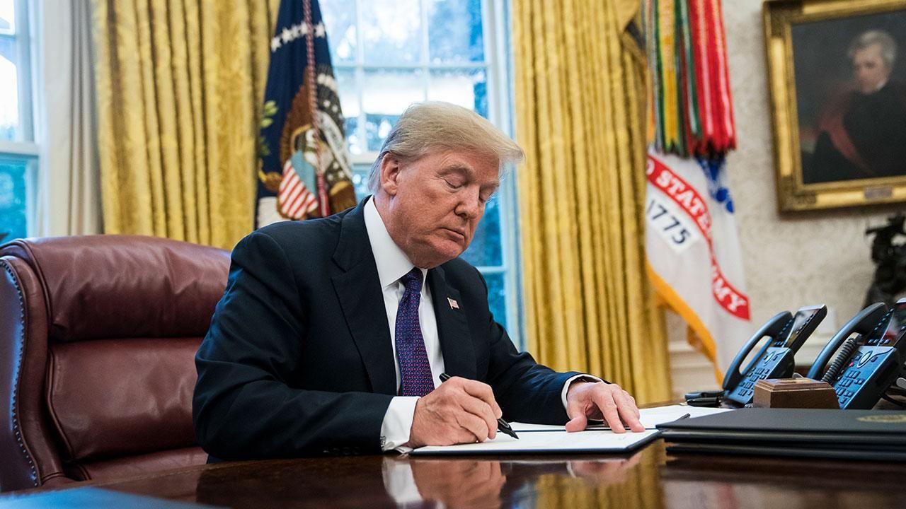 Trump, El Libre Comercio Y La Reindustrialización De América.