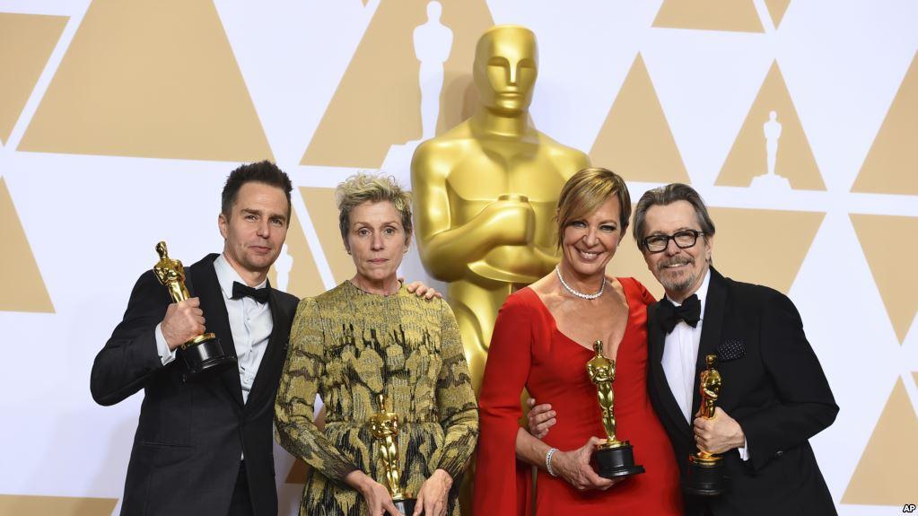 Número De Telespectadores Del Oscar Desciende Aún Más.